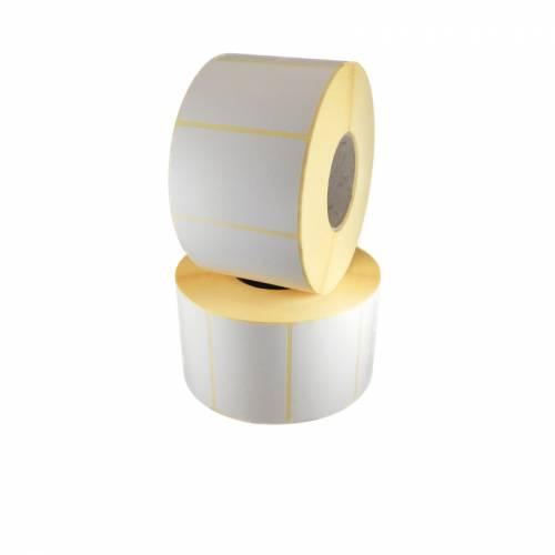 Role de etichete termice 100x70mm 2000 et./rola