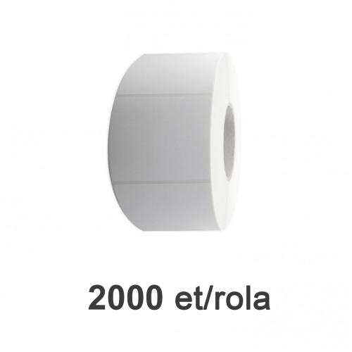 Role de etichete compatibile Epson / Primera 104x75mm