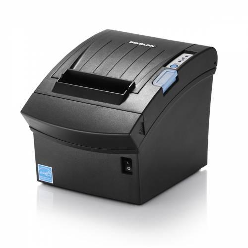 Imprimanta termica Samsung Bixolon SRP-350III USB serial neagra