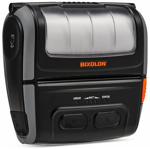Imprimanta mobila de etichete Samsung Bixolon SPP-R410 Bluetooth