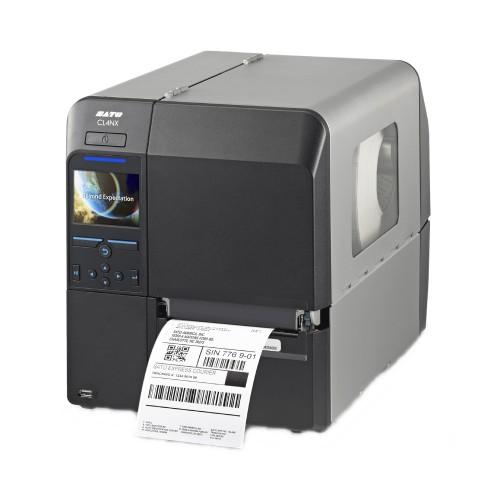 Imprimanta de etichete SATO CL4NX 305DPI cutter