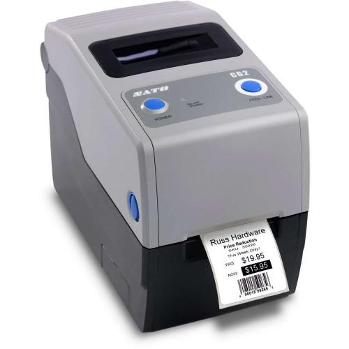 Imprimanta de etichete SATO CG208TT 203DPI Ethernet