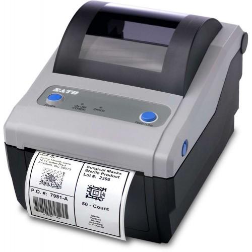 Imprimanta de etichete SATO CG408DT 203DPI