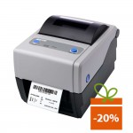 Imprimanta de etichete SATO CG408TT, 203DPI