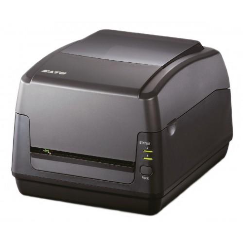 Imprimanta de etichete SATO WS408 TT 203DPI USB LAN Serial