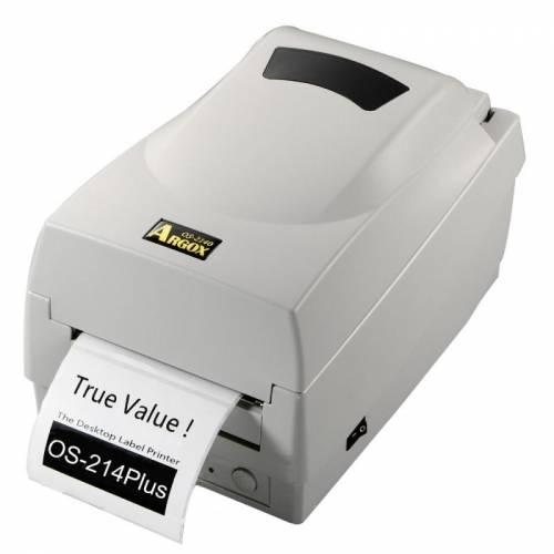 Imprimanta de etichete Argox OS-214plus TT 203DPI