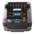 Imprimanta mobila de etichete SATO PW2NX, 203DPI, Bluetooth, Wi-Fi, dispenser, linerless