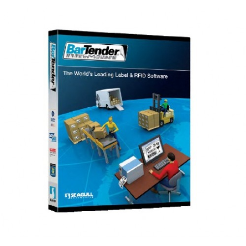 BarTender 2016 Upgrade Basic to Professional