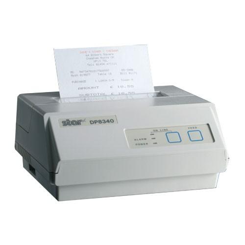 Imprimanta matriciala STAR DP8340 friction