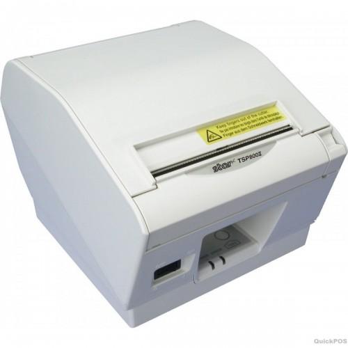 Imprimanta termica STAR TSP847II serial alba