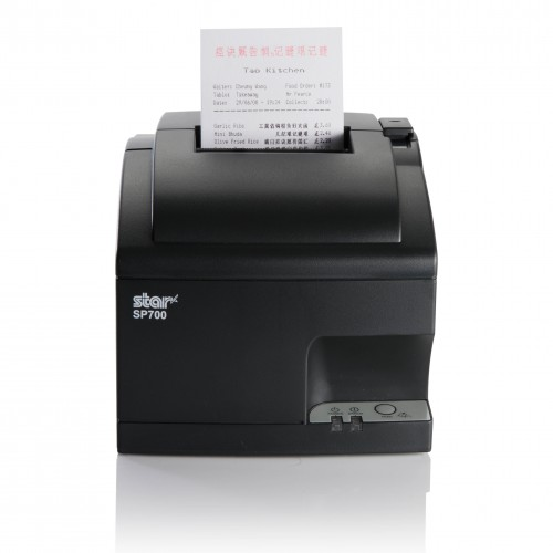 Imprimanta matriciala STAR SP712 Paralel