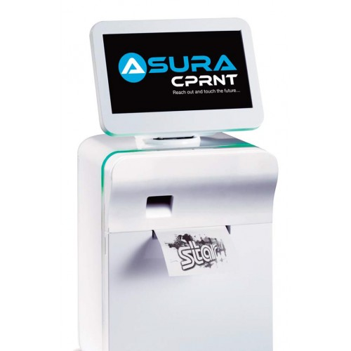 Sistem STAR Micronics Asura CPRNT