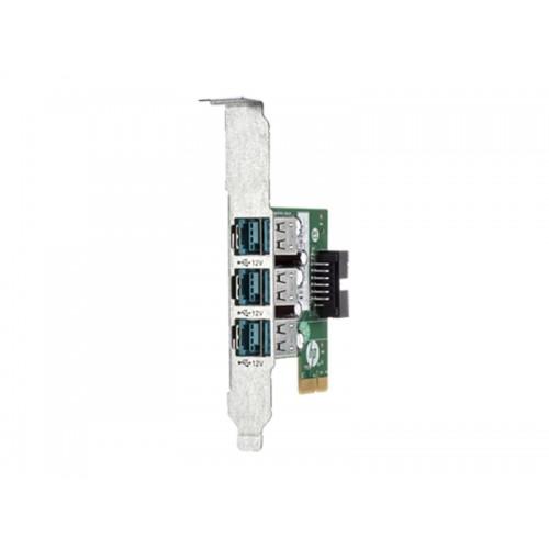 Interfata PUSB HP rp5800 3 porturi