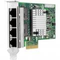 Adaptor server Ethernet HP NC365T, 4 porturi