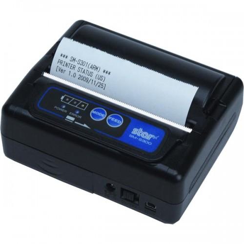 Imprimanta termica portabila STAR SM-S301