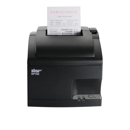 Imprimanta matriciala Star SP742MC paralel neagra