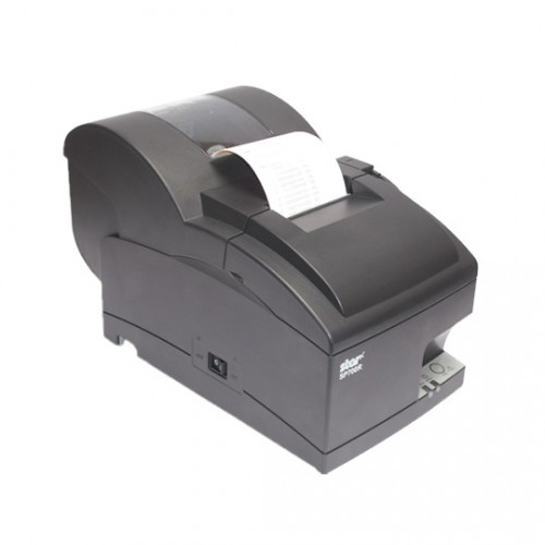 Imprimanta matriciala Star SP742MR rewinder neagra