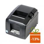 Imprimanta termica STAR TSP654IIU, USB, neagra