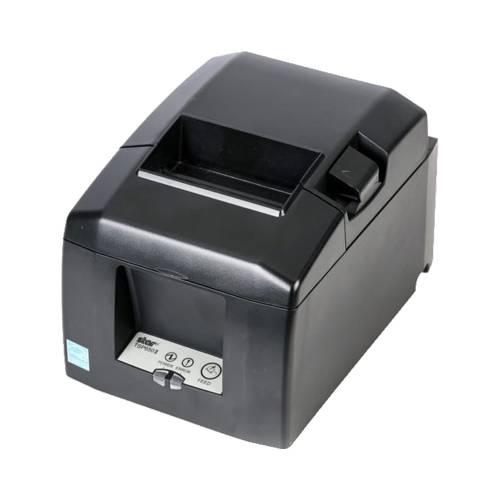 Imprimanta termica STAR TSP654IIU USB neagra