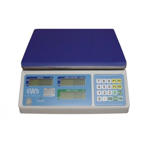 Cantar SWS PMK 15/30 kg