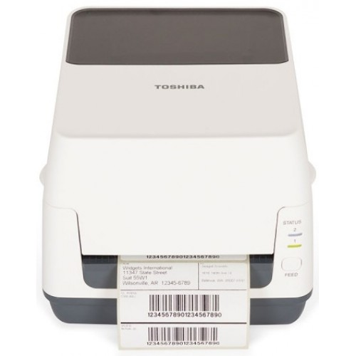 Imprimanta de etichete Toshiba TEC B-FV4D 203DPI Ethernet