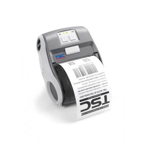 Imprimanta termica portabila TSC Alpha-3R Bluetooth