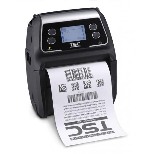 Imprimanta mobila de etichete TSC Alpha-4L 203DPI Bluetooth linerless