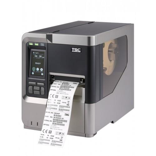 Imprimanta de etichete TSC MX340P 300DPI Wi-Fi