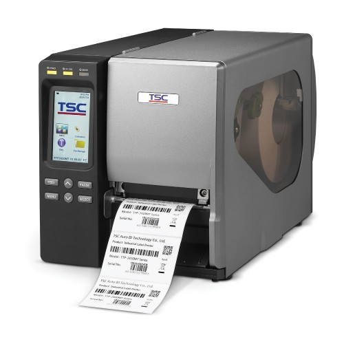 Imprimanta de etichete TSC TTP-2410MT 203DPI
