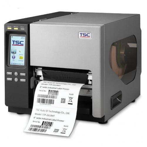 Imprimanta de etichete TSC TTP-2610MT 203DPI