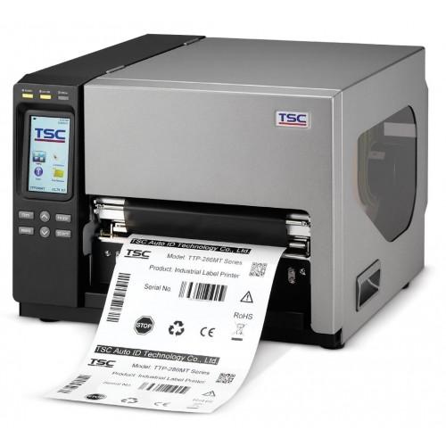 Imprimanta de etichete TSC TTP-384MT 300DPI