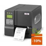 Imprimanta de etichete TSC ME240, 203DPI, Ethernet, LCD