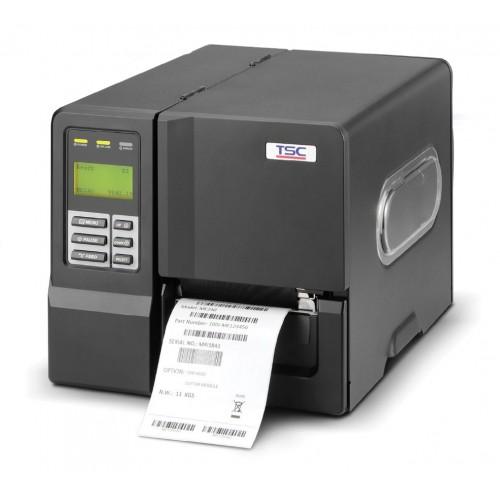 Imprimanta de etichete TSC ME240 203DPI Ethernet LCD