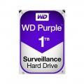 """HDD intern WD, 1TB, 3.5"""", SATA3, 5400rpm, 64MB, Purple"""