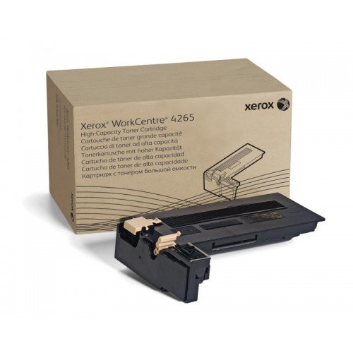 Cartus toner Xerox WorkCentre 4265 negru
