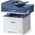 Multifunctional laser monocrom Xerox WorkCentre 3345
