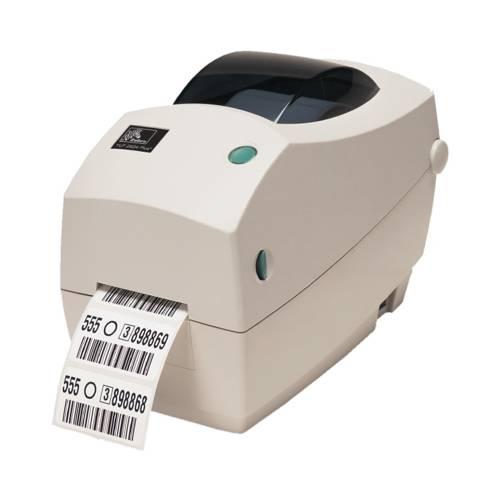 Imprimanta de etichete Zebra TLP2824 Plus 203DPI