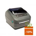 Imprimanta de etichete Zebra GK420D, 203DPI