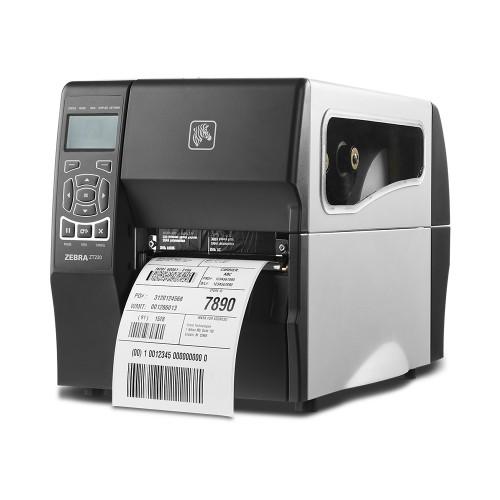 Imprimanta De Etichete Zebra Zt230 Tt 203dpi