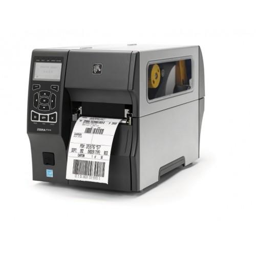 Imprimanta de etichete Zebra ZT410 203DPI peeler activ