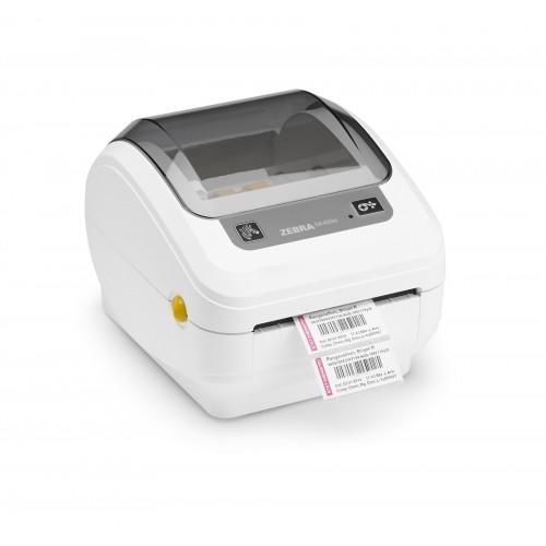 Imprimanta de etichete Zebra GK420D-HC 203DPI