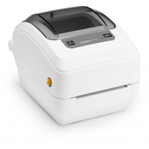 Imprimanta de etichete Zebra GK420T-HC 203DPI Ethernet