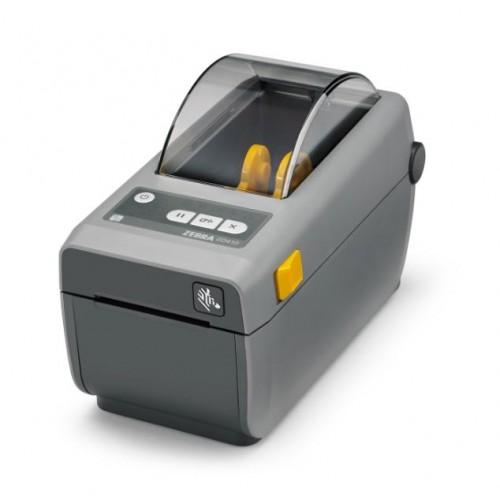 Imprimanta de etichete Zebra ZD410 300 DPI Wi-Fi