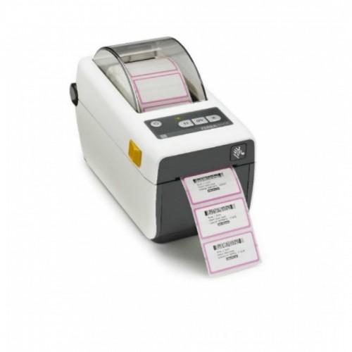 Imprimanta de etichete Zebra ZD410-HC 203DPI Wi-Fi