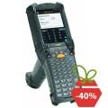 Terminal mobil Motorola Symbol MC9200 Premium, Android, 1D, 53 taste (5250)