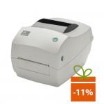Imprimanta de etichete Zebra GC420T, 203DPI