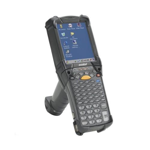 Terminal mobil Zebra MC9200 Standard Win. CE 7 2D (SE4850 ER) 53 taste