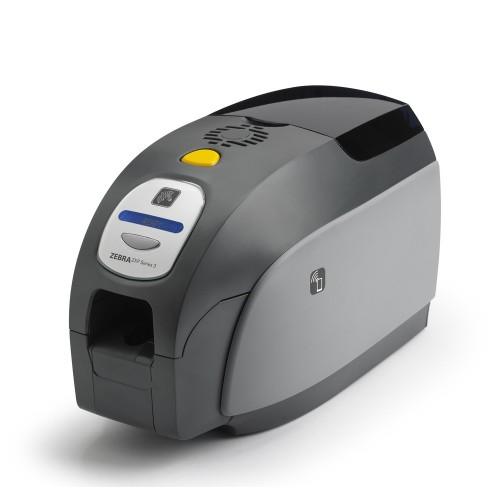 Imprimanta de carduri Zebra ZXP3 single side MSR