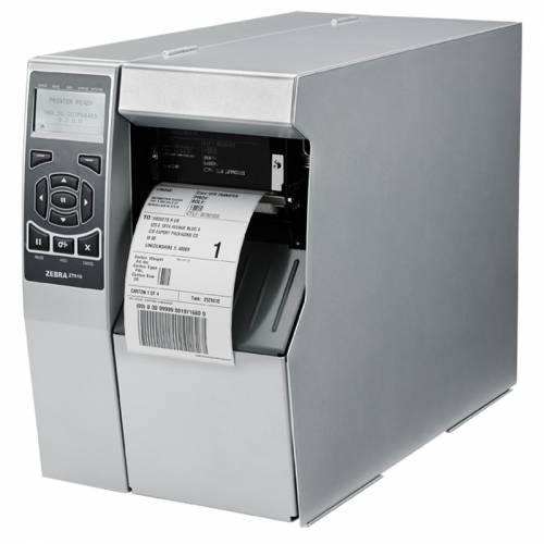 Imprimanta de etichete Zebra ZT510 203DPI cutter