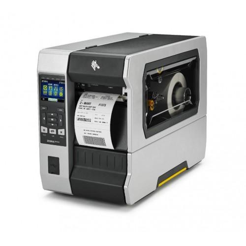 Imprimanta de etichete Zebra ZT610 203DPI cutter